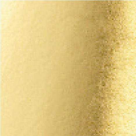 Rosenobel-Doppelgold 23 3/4 Karat