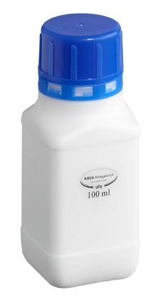 Aqua Anlegemilch 100 ml