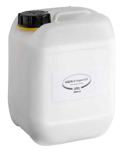 Aqua Anlegemilch 5000 ml