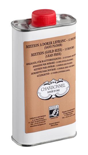 Mixtion Anlegeöl Original Lefranc 250 ml