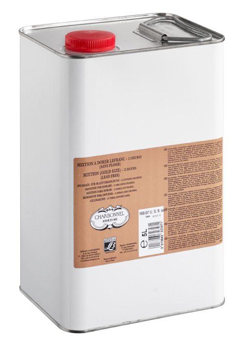 Mixtion Anlegeöl Original Lefranc 5000ml