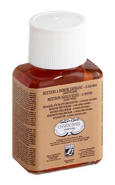 Mixtion Anlegeöl Original Lefranc 75 ml